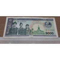 Лаос 1 000 кип 1998