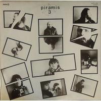 Piramis, 3, LP 1979