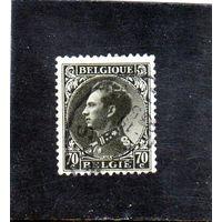 Бельгия.Ми-393. Король Леопольд III.1935