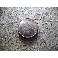 1 цент Словения 2014