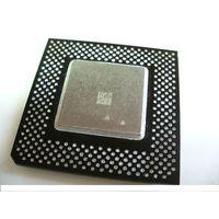 Ретро-процессор под Socket-370: Intel Celeron-433 FV524RX433 SL3BA === Рабочий ===