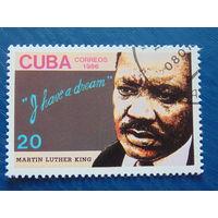Куба 1986г.