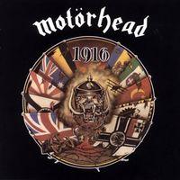 LP  Motorhead  1916