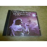 CHRIS DE BURG -MOON FLEET & OTHER STORIES- 2010-