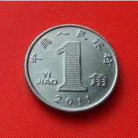 27-11 Китай, 1 джао 2011 г.