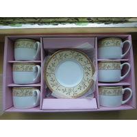 Оригинальный комплект для чая