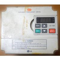 Частотный преобразователь/частотник/инвертор 4kW SV040iG5-4