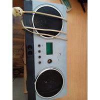 Радиоприемник ЛИРА РП231 под запчасти.Самовывоз.