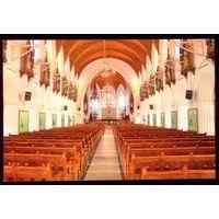 Индия Базилика святого Томаса