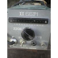 Зарядное устройство 66Р1, 12 В, 0,94 А.