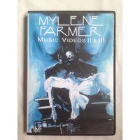 РАСПРОДАЖА DVD! MYLENE FARMER