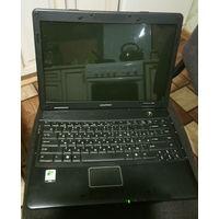 Ноутбук Acer emachines d620 не рабочий