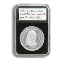 Leuchtturm -капсула для монет EVERSLAB 14 мм.