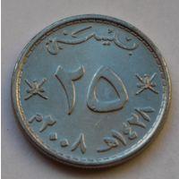 Оман, 25 байз 2008 г.