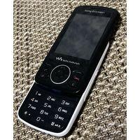 Телефон Sony Ericsson W100i