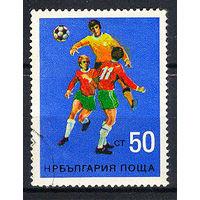 1978 Болгария. ЧМ по футболу в Аргентине