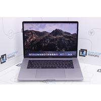 "15.4"" Apple Macbook Pro15 A1707 Touch Bar(2017) на i7-7700HQ (Radeon Pro 555 2Gb). Гарантия"