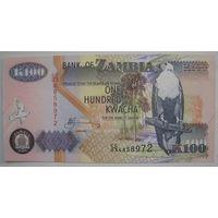 Замбия 100 квача 2003 г. (g)