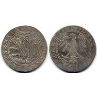 Талер 1622, Швейцария, Шаффхаузен