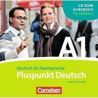 Pluspunkt Deutsch + Orientierungskurs (немецкий язык, многоуровневый курс, А1- В1) + БЛОК ПРАКТИЧЕСКИХ материалов