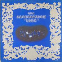 2LP The Association - Live (1970)