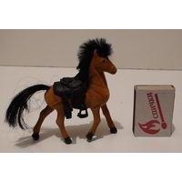 W: Лошадка небольшая, лошадь, конь, Б/У