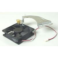 Дополнительный вентилятор (90x90x25мм) с креплением - подходит в любой системник для улучшения температурного режима (может ставиться над видеокартой и над процессором)