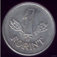 1 Форинт 1983 год Венгрия