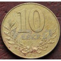 4047:  10 лек 1996 Албания