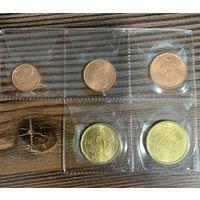 Евро центы Сан-Марино!