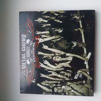 Metal Crowd Fest 2012 cd + dvd