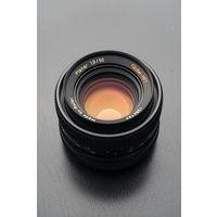 Объектив Rollei Planar HFT 50mm f/ 1.8