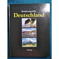 Bundesrepublik Deutschland.  Vehling // Книга на немецком языке