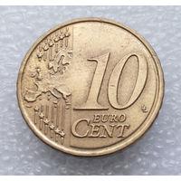 10 евроцентов 2015 Литва #01