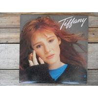 Tiffany - Tiffany - MCA Records, Canada - 1987 г.