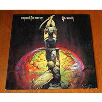 "Nazareth ""Expect No Mercy"" LP, 1990"