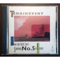 Pyotr Ilyich Tchaikovsky - Swan Lake Suite; Symphony No. 5