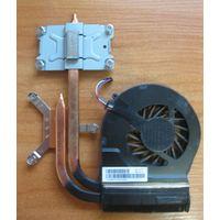 Вентилятор и радиатор  HP Pavilion g7-2311er