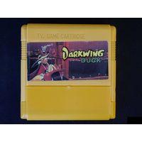 Корпус картриджа Darkwing Duck
