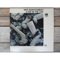 Wes Montgomery - A day in the life - A&M, USA