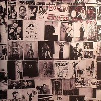 Rolling Stones - Exile on Main St  // 2LP new