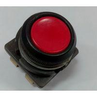 Выключатель кнопочный  КЕ 011У3 исп 2. Кнопка 10А 440V