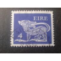 Ирландия 1971