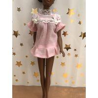 Платье для куклы Барби Стейси