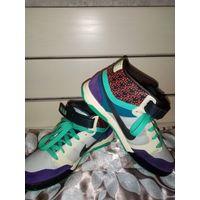 Nike оригинальные винтажные кроссовки