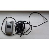 W: Телефон с зарядным, работоспособность неизвестна
