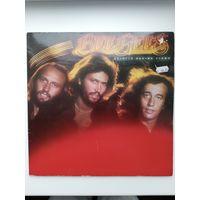 Bee Gees – Spirits Having Flown (RSO Records ) EX-/NM