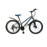 Новый Велосипед GREENWAY Colibri 27.5(алюм)