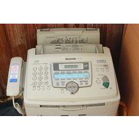 Факс лазерный PANASONIC KX-FL511
