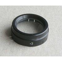 Линза насадочная +3 диоптрии посадочный диаметр 27 мм